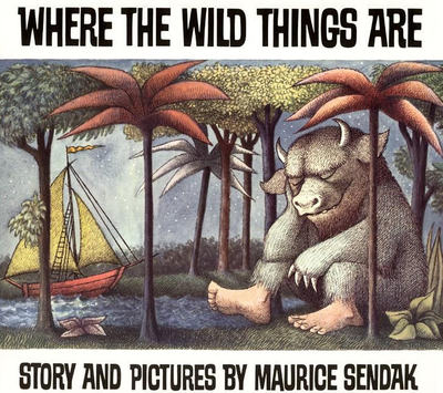 Where the wild things are maurice sendak